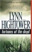 9780743463904: Fortunes of the Dead: A Lena Padget Novel