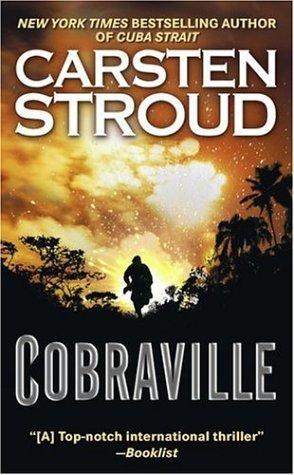 9780743463942: Cobraville: A Novel