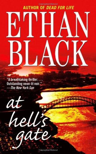 9780743464215: At Hell's Gate: A Novel (Conrad Voort Novels)
