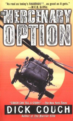 9780743464246: The Mercenary Option