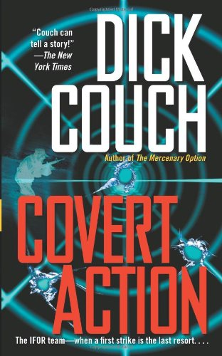 9780743464253: Covert Action