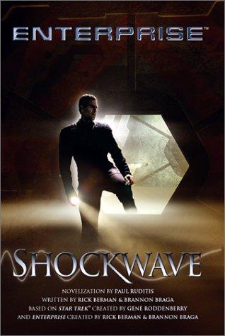 Shockwave (Star Trek: Enterprise)