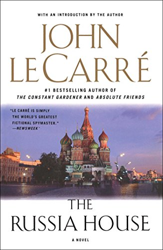 9780743464666: The Russia House: A Novel