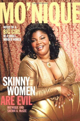 9780743464710: Skinny Women Are Evil: Notes of a Big Girl in a Small-Minded World