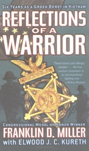 9780743464994: Reflections of a Warrior: Six Years as a Green Beret in Vietnam