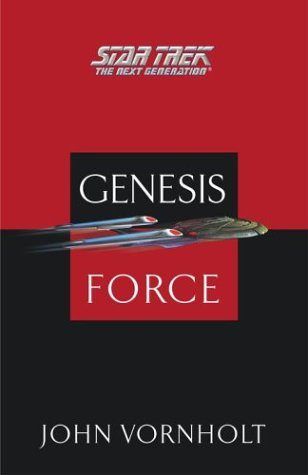 Star Trek, the Next Generation: Genesis Force