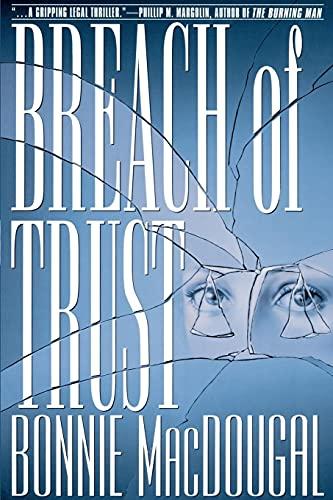 9780743465144: Breach Of Trust