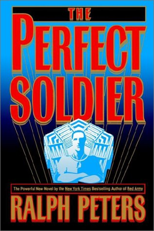 9780743465175: Perfect Soldier