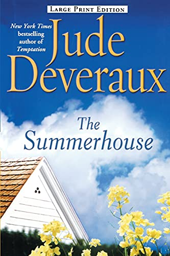 9780743466684: The Summerhouse