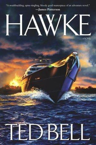 9780743466691: Hawke: A Novel