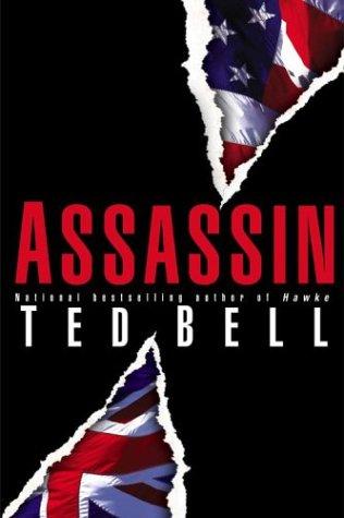 9780743466714: Assassin: A Novel (Hawke)