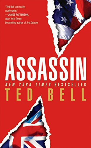 9780743466721: Assassin (Hawke (Pocket Star Paperback))