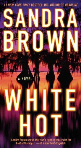 White Hot: Sandra Brown