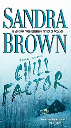 9780743466776: Chill Factor: A Novel