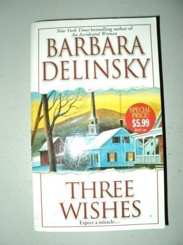 9780743467094: Three Wishes