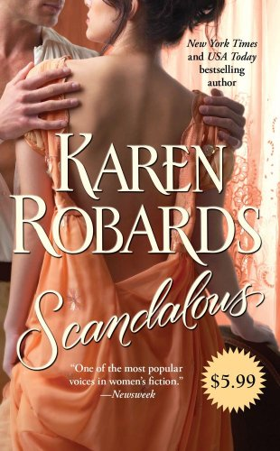 9780743467391: Scandalous