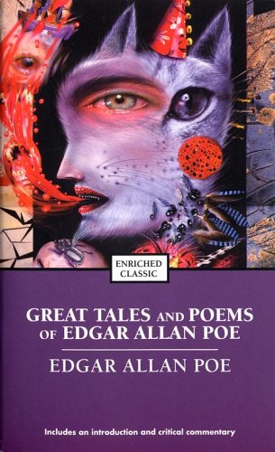 9780743467469: Great Tales and Poems of Edgar Allan Poe (Enriched Classics Series.)