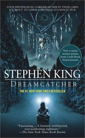 9780743467520: Dreamcatcher