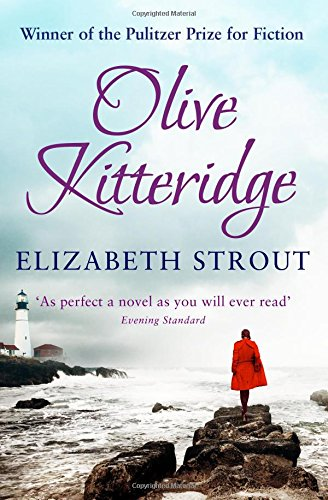 9780743467728: Olive Kitteridge