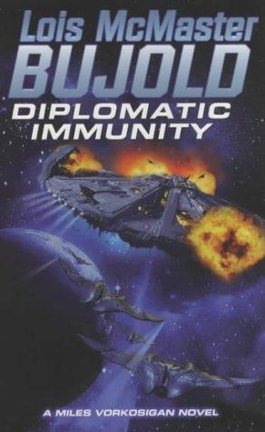 9780743468022: Diplomatic Immunity