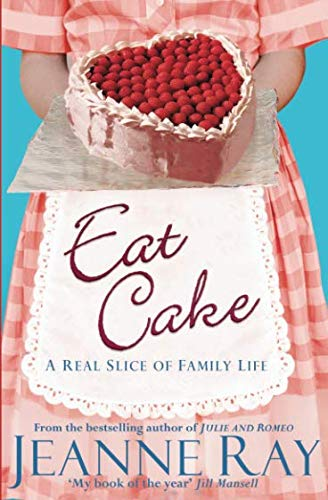 9780743468060: Eat Cake