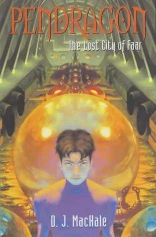 9780743468176: The Lost City of Faar (Pendragon)