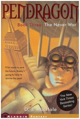 9780743468183: The Never War (Pendragon)