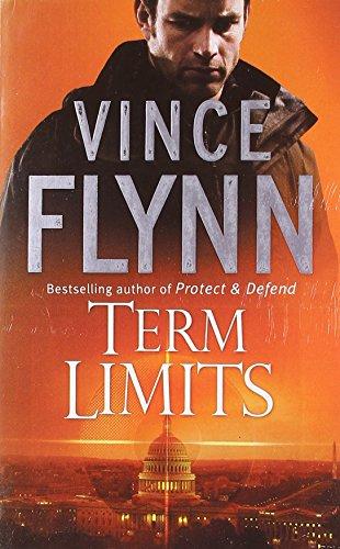 9780743468244: Term Limits: A Novel