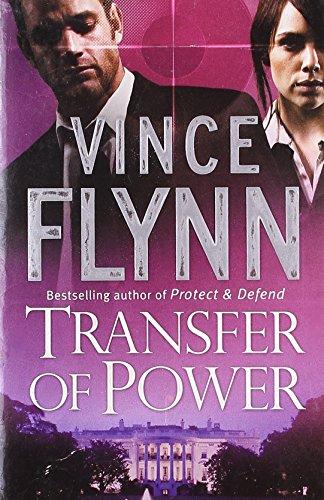 9780743468251: Transfer of Power