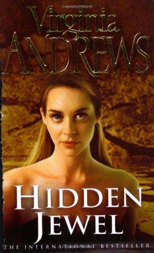 9780743468282: Hidden Jewel (Landry)