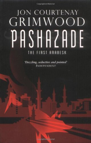9780743468336: Pashazade: The First Arabesk