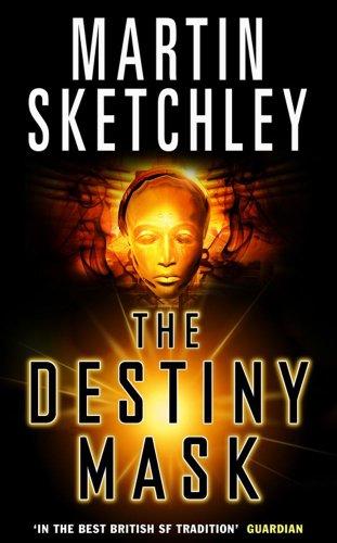 9780743468442: The Destiny Mask