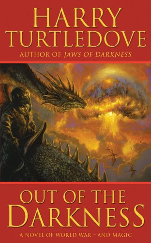 9780743468497: Out of the Darkness