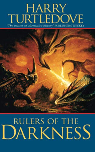 Rulers Of The Darkness: Turtledove, Harry