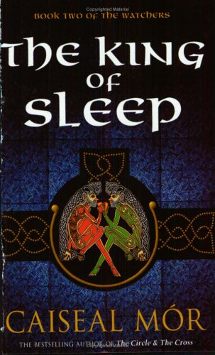 The King of Sleep (The watchers) (0743468546) by Mor, Caiseal