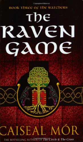 9780743468558: The Raven Game