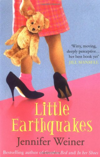 9780743468930: Little Earthquakes