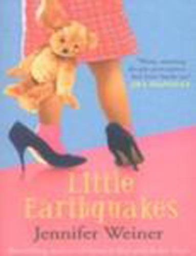 9780743468947: Little Earthquakes