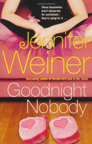 9780743468954: Goodnight Nobody