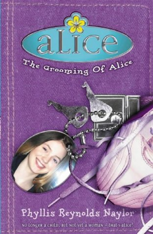 9780743469029: The Grooming of Alice