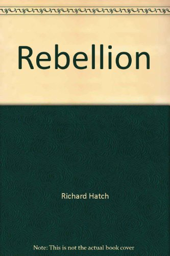 9780743469777: Rebellion
