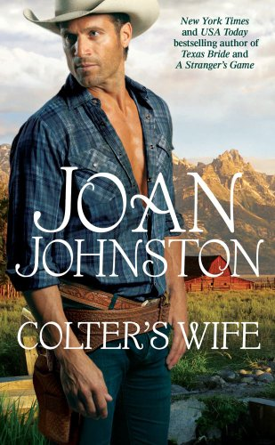 9780743469784: Colter's Wife