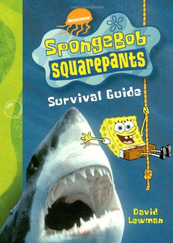 9780743469876: SpongeBob SquarePants Survival Guide