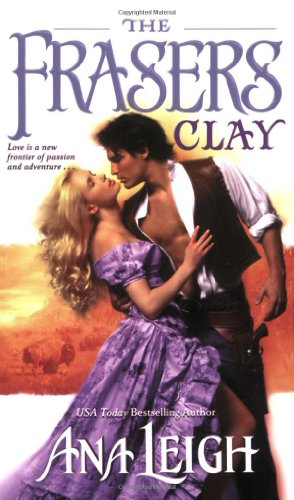 9780743469944: The Frasers-Clay