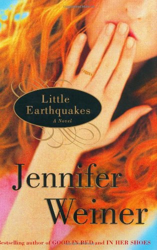 9780743470094: Little Earthquakes