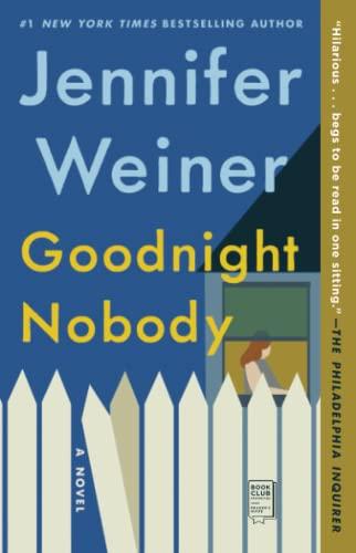 9780743470124: Goodnight Nobody
