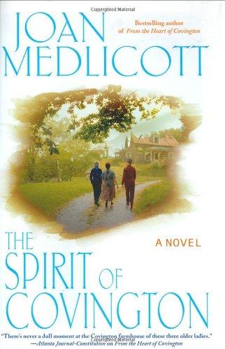 The Spirit of Covington (Ladies of Covington): Medlicott, Joan