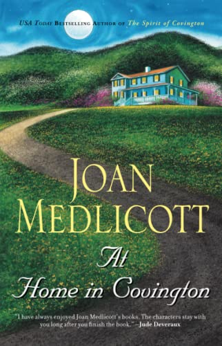 At Home in Covington (Ladies of Covington): Medlicott, Joan