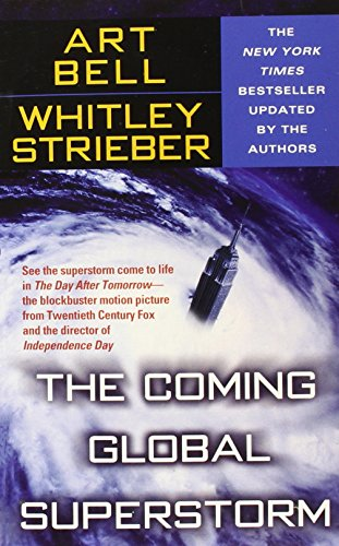 9780743470650: The Coming Global Superstorm