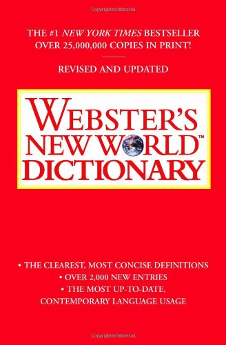 9780743470704: Webster's New World Dictionary